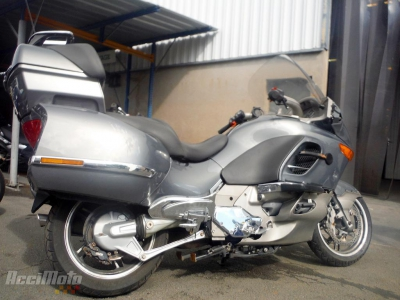BMW K1200 LT Damaged