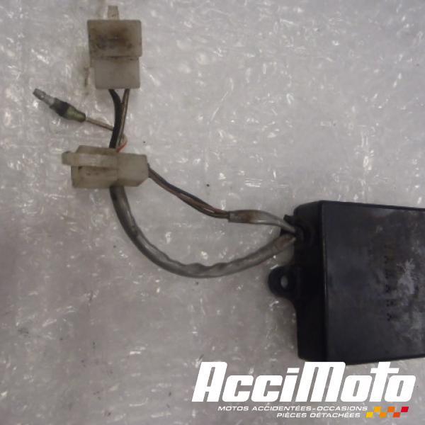 boitier de cde de valve d'échappement