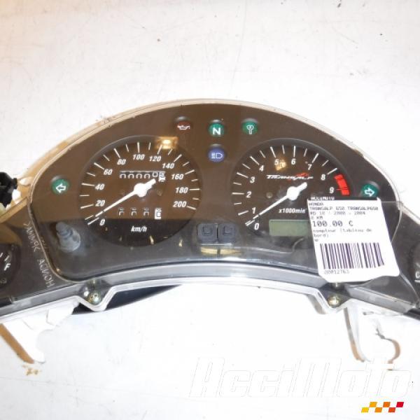 Speedometer (dashboard)