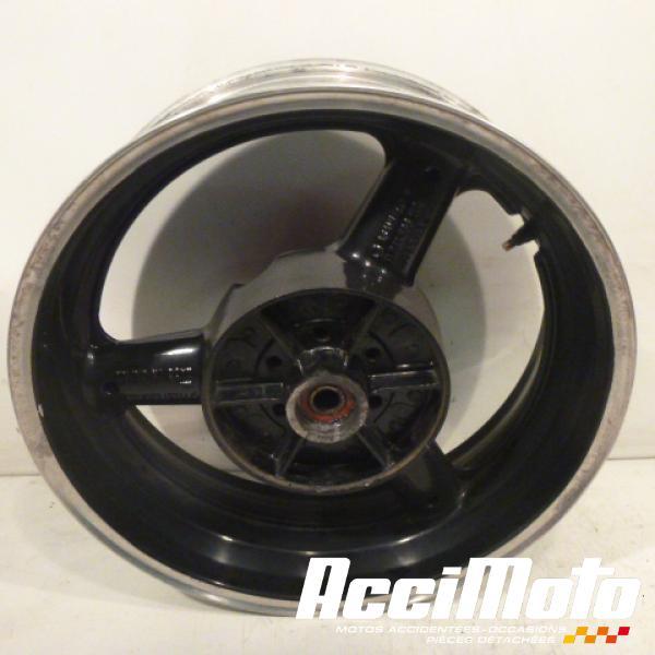 Rear rim