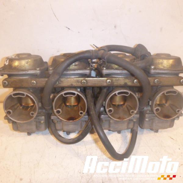 rampe de carburateurs YAMAHA FJ 1100 1984 to 1985