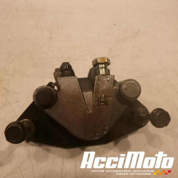 Front brake caliper (left side)