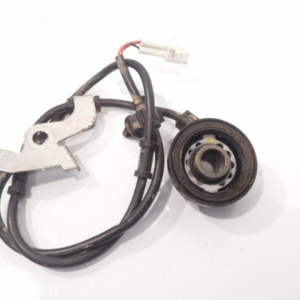 capteur compteur (sur roue avant)