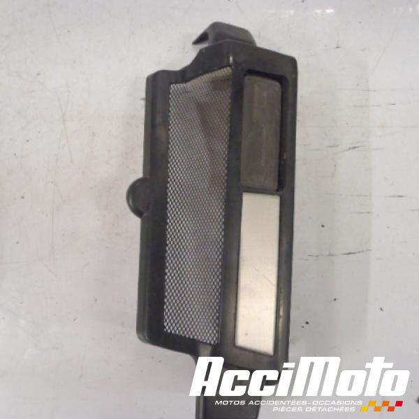 cache radiateur