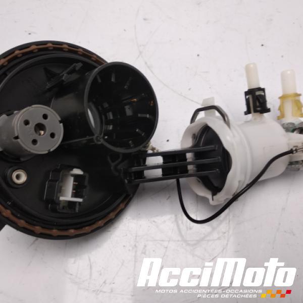 support pompe à essence