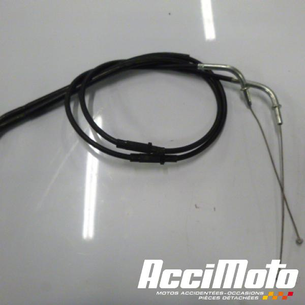 cable de valve d'échappement