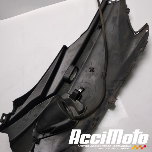 Rear tail Fairing - left side