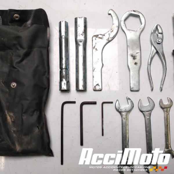 trousse à outils d'origine