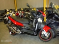 moto accidentee GILERA NEXUS500 NEXUS 500
