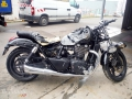 moto accidentee TRIUMPH THUNDERBIRD