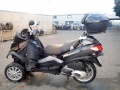 moto accidentee PIAGGIO MP3 300LT 300MP3 MP3 300 LT