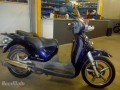moto accidentee APRILIA SCARABEO 125