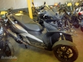 moto accidentee QUADRO 350 D