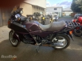 moto accidentee BMW K1100 LT