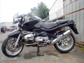 moto accidentee BMW R1150 R