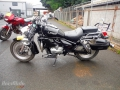 moto accidentee LIFAN LIFAN 125