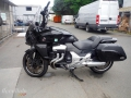 moto accidentee HONDA CTX 1300