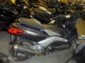 moto accidentee YAMAHA XMAX 125 X MAX 125
