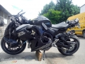 moto accidentee SUZUKI GSXR 1000 GSXR1000 1000GSXR