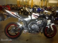 moto accidentee HONDA CBR1000 RR