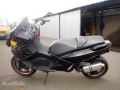 moto accidentee GILERA GP800 GP 800