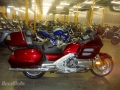 moto accidentee HONDA GL1800 GL 1800 GOLDWIN1800 GOLDWIN
