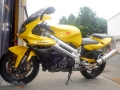 moto accidentee APRILIA FALCO SL1000