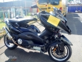 moto accidentee YAMAHA TMAX 500