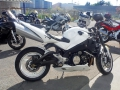 moto accidentee SUZUKI BKING 1340  B KING 1340