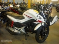moto accidentee HONDA CBF 125 CBF125