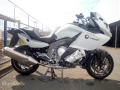 moto accidentee BMW K1600 GT