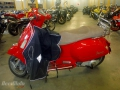 moto accidentee PIAGGIO VESPA GTS 250