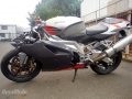 moto accidentee APRILIA RSV 1000