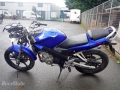 moto accidentee HONDA CBR 125 CBR125