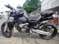 moto accidentee YAMAHA MT-03 MT 03