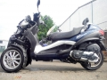 moto accidentee PIAGGIO MP3 400 IE