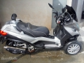 moto accidentee PIAGGIO MP3 400 LT MP3400 MP3 400LT