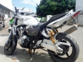 moto accidentee HONDA CB1300 CB 1300