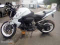 moto accidentee HONDA CB1000R CB 1000 R