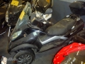 moto accidentee PIAGGIO MP3 125 MP3125