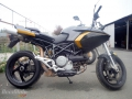 moto accidentee DUCATI MULTISTRADA 1000