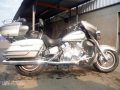 moto accidentee YAMAHA VENTURE1100 ROYALSTAR