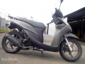 moto accidentee HONDA NSC 50