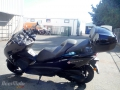 moto accidentee HONDA FORZA 300