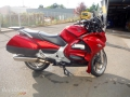 moto accidentee HONDA PAN EUROPEAN ST1300
