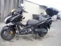 moto accidentee HONDA SILVERWING 600
