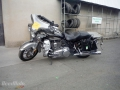 moto accidentee HARLEY DAVIDSON ELECTRA GLIDE 1800