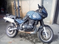 moto accidentee TRIUMPH TIGER 900