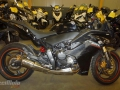 moto accidentee HONDA CBR600 R