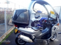 moto accidentee BMW C1 (200)